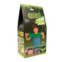 """Набор для создания слайма Slime """"Лаборатория"""", для мальчиков, зеленый, 100 г"""