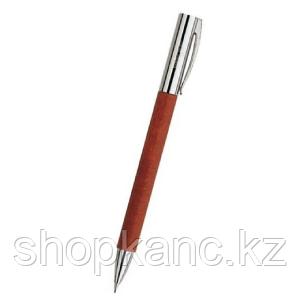 Карандаш механический AMBITION BIRNBAUM, 0,7мм, грушевое дерево, коричневый