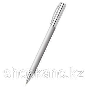 Карандаш механический AMBITION EDELSTAHL, 0,7 мм, легированная сталь, серебристый
