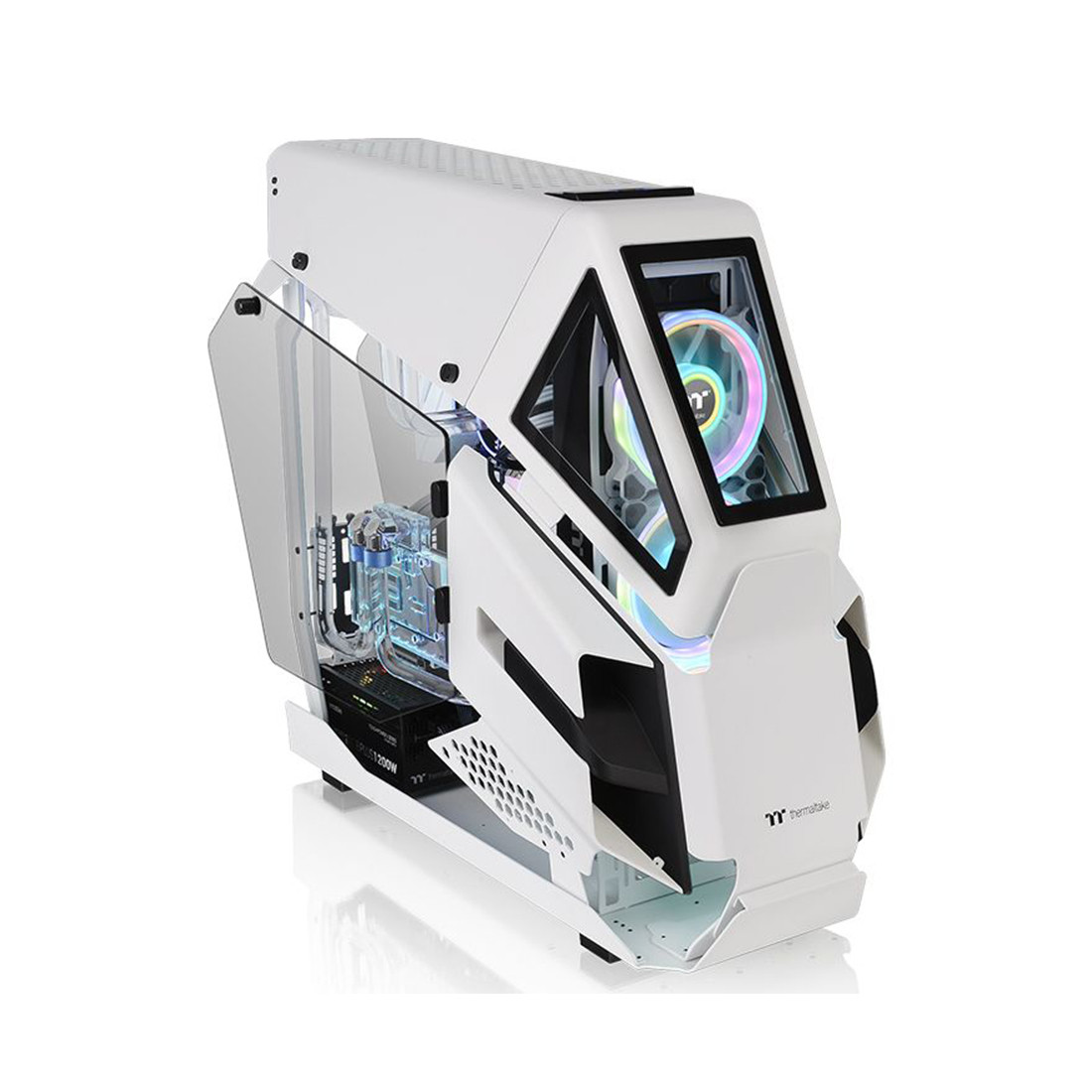Компьютерный корпус Thermaltake AH T600 Snow без Б/П