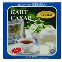 Cахар рафинад, CRYSTAL, 500 гр.