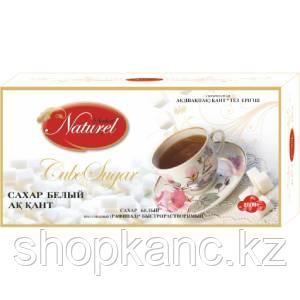 Cахар рафинад, NATUREL, 1000 гр.