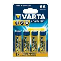 Батарейка Longlife Mignon 1.5V-LR06/AA ( 4шт)