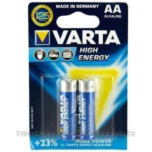 Батарейка High Energy Mignon 1.5V-LR6/AA ( 2шт)