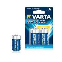 Батарейка High Energy  Baby 1.5V-LR 14/C ( 2шт)