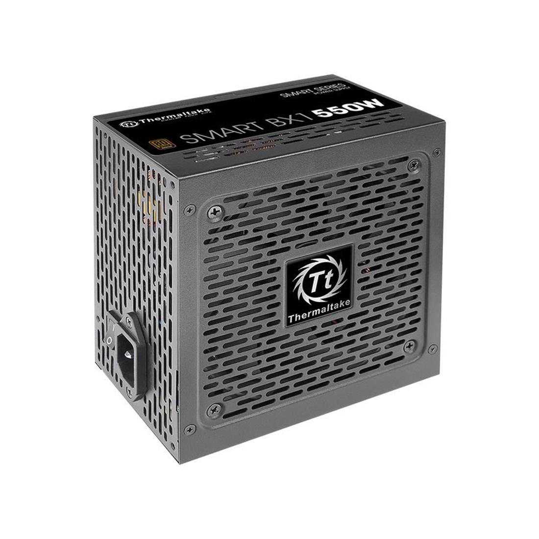 Блок питания Thermaltake Smart BX1 550W (Bronze)