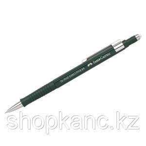 Карандаш механический TK-FINE EXECUTIVE, 0,5 мм, зеленый.