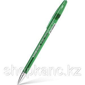 """Ручка гелевая Erich Krause """"R-301 Original Gel"""" зеленая, 0,5мм"""