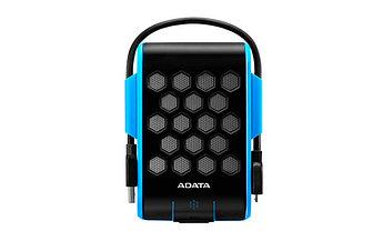 Внешний жесткий диск 2,5 1TB Adata AHD720-1TU31-CBL синий