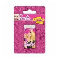 Ластик для графитовых и цветных карандашей, 1 шт. Барби