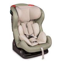 """Детское автомобильное кресло Happy Baby """"PASSENGER V2""""green , 0-7 лет., 0-25 кг, группа 0+,1,2"""