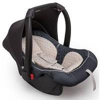 """Детское автомобильное кресло Happy Baby """"SKYLER V2"""" graphite  0-12 мес., 0-13 кг"""