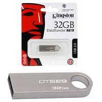 USB Флеш-драйв Kingston, 32GB, Data Traveler.