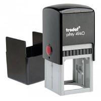 Оснастка для печатей 4940 Trodat, черный