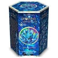 """Набор для проведения опытов """"Growing CRYSTAL Topaz"""" (8)"""
