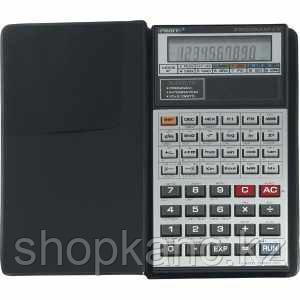 """Калькулятор для научных расчетов 10+2 разрядный """"Proff"""", 233 функции, двухстрочный(SC-3610)"""