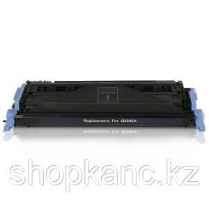 Картридж Лазерный Hewlett-Packard NEW Q6000A, BK, 2,5K, черный.