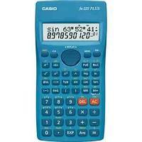 Калькулятор научный, 12 разрядный CASIO FX-220PLUS-S-EH