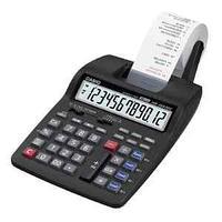 Калькулятор печатающий, 12 разрядный CASIO HR-150TEC-WA-EH