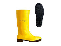 Сапоги Dunlop Protomastor желтые 42