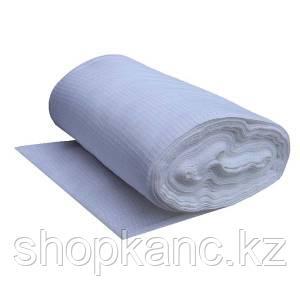 Вафельное полотно отбеленное, плотность 195 гр/м2