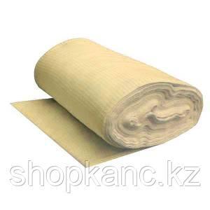 Вафельное полотно неотбеленное, плотность 125 гр/м2