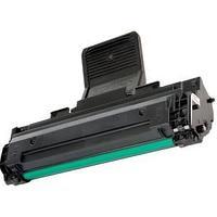 Картридж лазерный Samsung ML-1640, монохромный, черный
