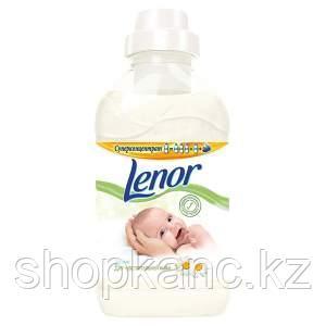 Кондиционер для белья  чувствительной и детской кожи 500мл