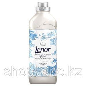 Кондиционер для белья Lenor Аромат, вдохновленный природой Минералы Моря 910 мл