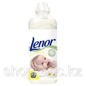 Кондиционер для белья Lenor для чувствительной и детской кожи 1 л