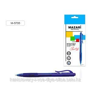 Ручка шариковая, автоматическая, CLICK, 0,7 мм, корпус пластиковый.