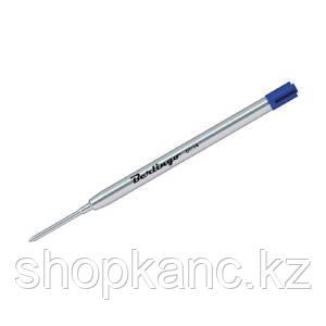 Стержень шариковый для поворотных ручек, синий, длина стержня 99 мм, 1 мм.