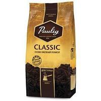 Кофе молотый Paulig Classic Turka, натуральный, степень обжарки-3, упаковка 200 гр.