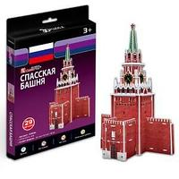 Игрушка Спасская башня (Россия) мини серия