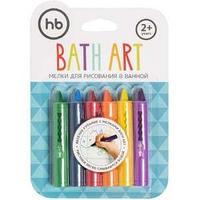 """Мелки для рисования в ванной Happy Baby """"BATH ART"""""""