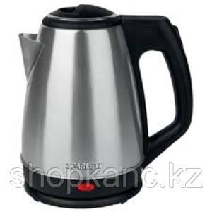 Электрический чайник Scarlett SC-EK21S25 (металл)