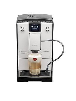 Кофемашина Nivona CafeRomatica NICR 779 белый