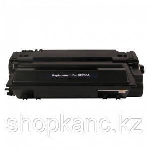 Картридж Лазерный Hewlett-Packard CE255A, 6K