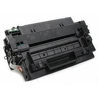 Картридж Лазерный Hewlett-Packard CE390A, 10K,  черный.