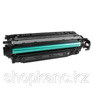 Картридж Лазерный Hewlett-Packard CE250A, BK, оригинал, 5K