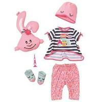 "Zapf Creation Baby born 824-627 Бэби Борн Набор одежды ""Пижамная вечеринка"""