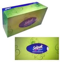 Салфетки в коробке, MAXI, 150 шт.