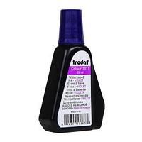 Штемпельная краска на водной основе 7011-Ф  Trodat