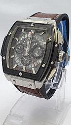 Мужские часы Hublot Senna Chronograph