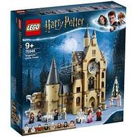 Игрушка Гарри Поттер Часовая башня Хогвартса