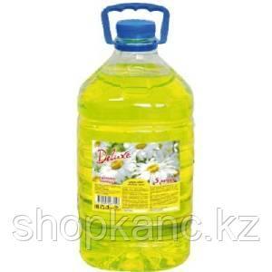 Жидкое мыло Deluxe, Ромашка, 5л