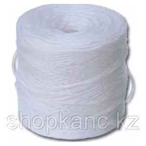 Шпагат полипропиленовый 625м (1 бобина=1кг) 1600 текс.
