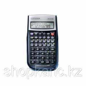 Калькулятор Citizen SR-270 N инженерный 12 разрядов