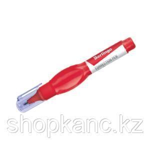 Корректирующий карандаш с металлическим наконечником 8 мл.