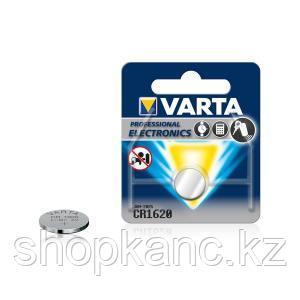 Батарейка Electronics, CR1620, 3V-60 mAh.